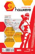 Hawkeye Vol 4 16