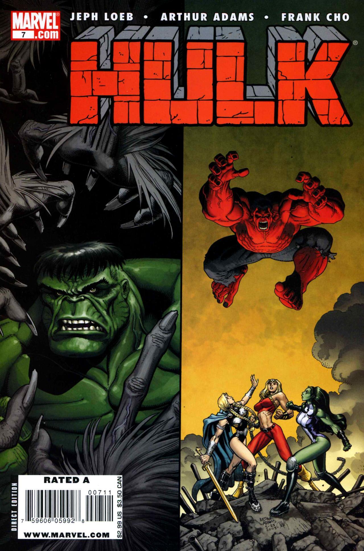 Hulk Vol 2 7