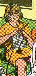 Ida Winslow (Earth-616)