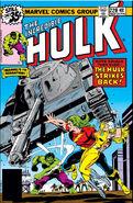 Incredible Hulk Vol 1 229