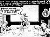 International Criminal Police Organization (Earth-616)
