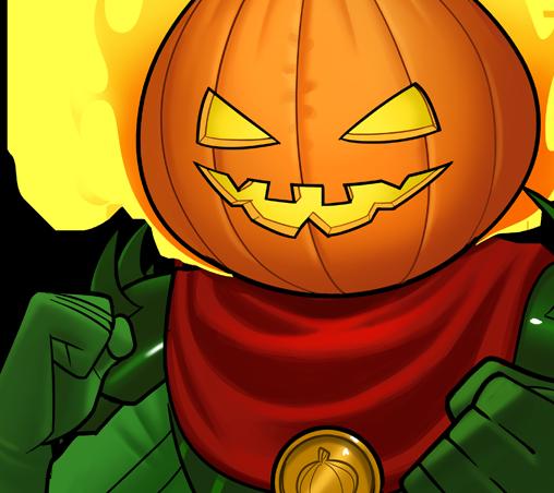 Jack O'Lantern (Earth-TRN562)