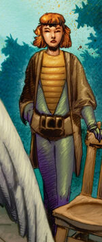 Jean Grey (Earth-311)