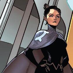 Jeanne-Marie Beaubier (Earth-616)