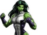 Jennifer Walters (Earth-12131)
