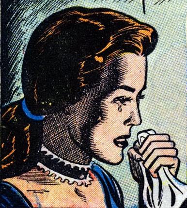 June Beresford (Earth-616)