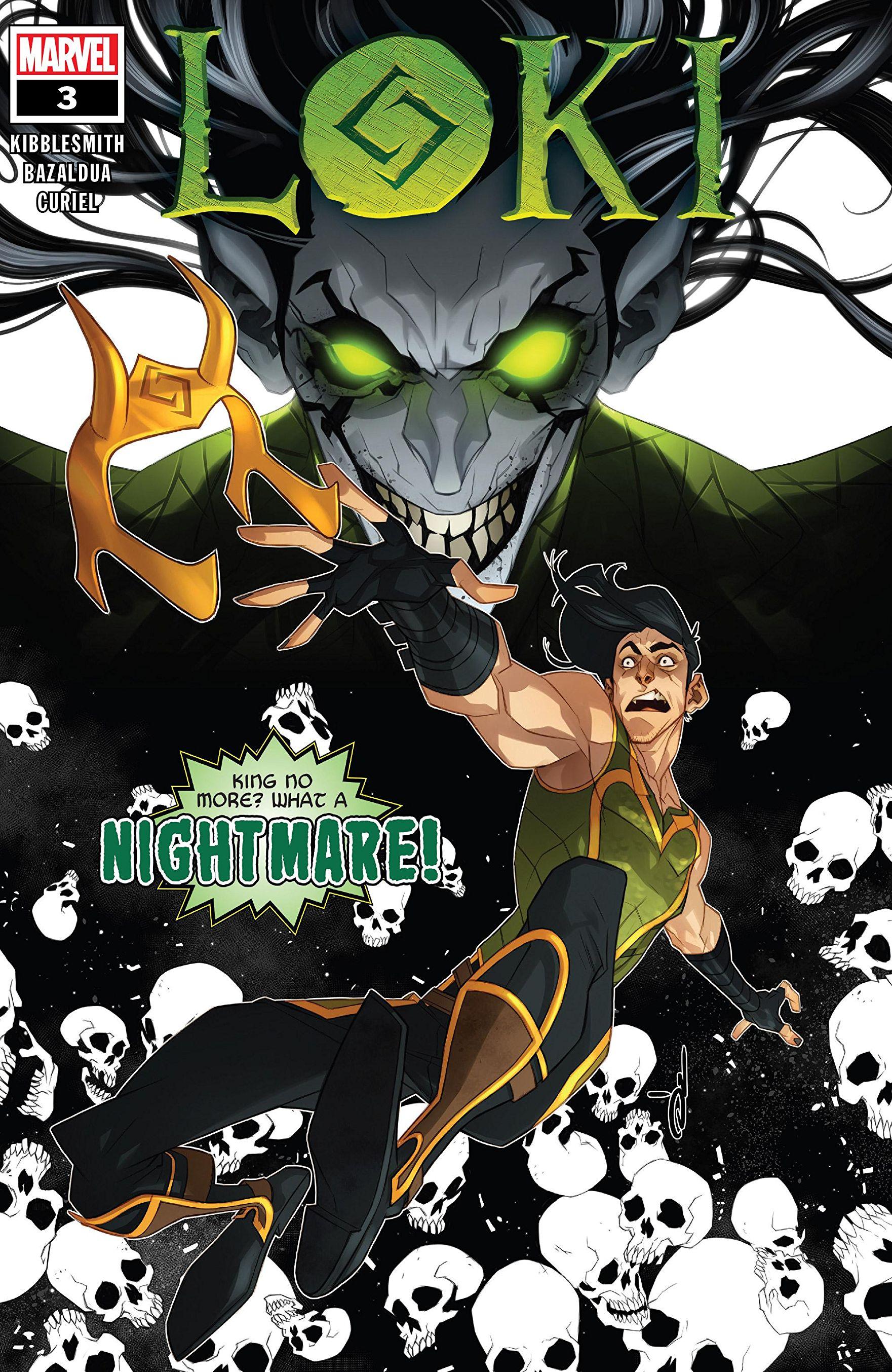 Loki Vol 3 3