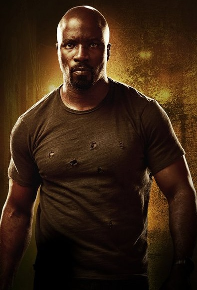 Luke Cage (Earth-199999)