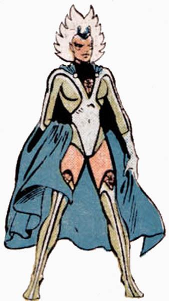 Magique (Earth-616)