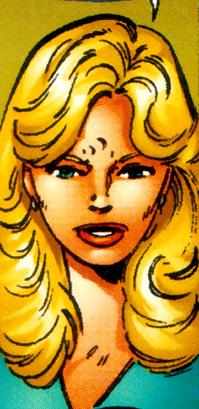 Martha Connors (Earth-98121)