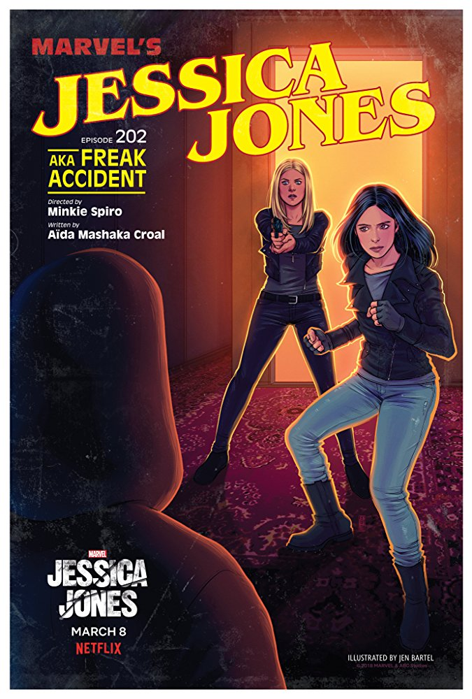 Marvel's Jessica Jones Season 2 2