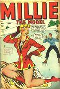 Millie the Model Comics Vol 1 12