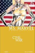 Ms. Marvel Vol 2 6