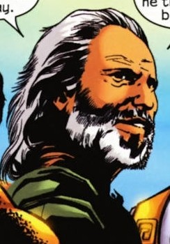 Nestor (Greek) (Earth-616)