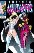 New Mutants Vol 1 39
