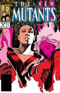 New Mutants Vol 1 62