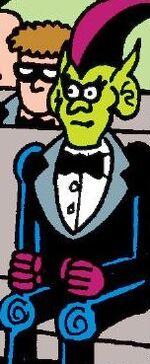 Norman Osborn (Earth-82805)