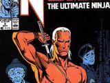 Nth Man Vol 1 2