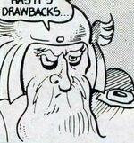 Odin Borson (Earth-333333333)