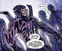 Psycho-Wraith Prime (Earth-616) from Revolutionary War Warheads Vol 1 1 0001.jpg