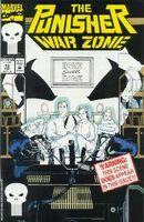 Punisher War Zone Vol 1 12