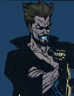 Regent (Earth-616)