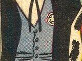 Sam Hawk (Earth-616)
