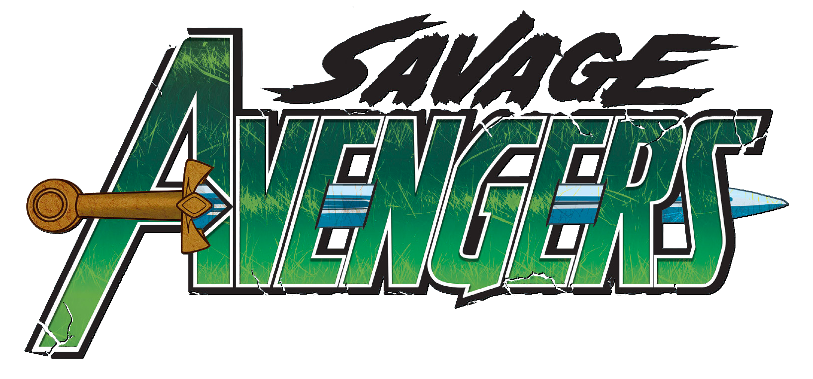 Savage Avengers Annual Vol 1