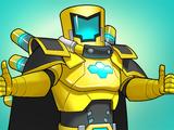 Scientist Supreme (Earth-TRN562)