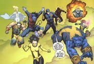 Secret Invasion X-Men Vol 1 1 page 07 X-Men (Earth-616)