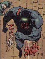 Shocker 666 (Earth-616)