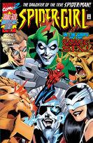 Spider-Girl Vol 1 25
