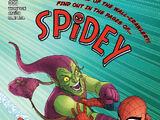 Spidey Vol 1 5