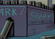 Stark Industries (Earth-TRN133)