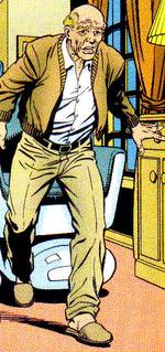 Steven Rogers (Earth-1000)