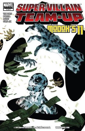 Super-Villain Team-Up MODOKs 11 Vol 1 3jpg
