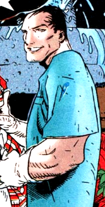 Surgeon (Earth-616) from Generation X Vol 1 19.png