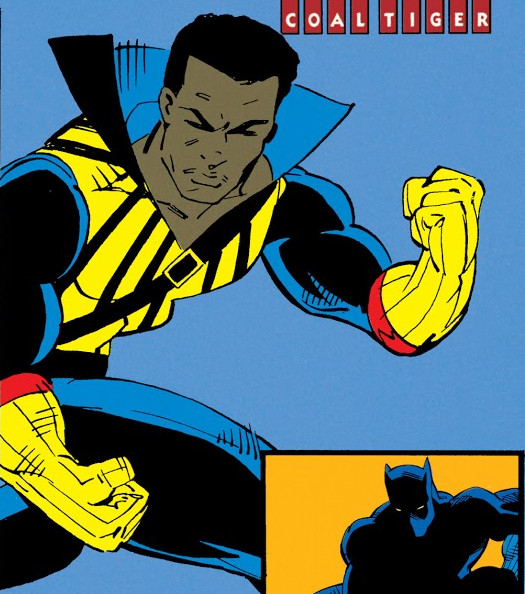 T'Challa (Earth-355)