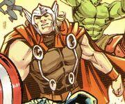 Thor Odinson (Earth-88201)