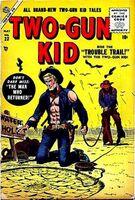 Two-Gun Kid Vol 1 23