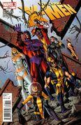 Uncanny X-Men Vol 1 534.1