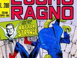 Comics: Uomo Ragno (Corno) Vol 1 6