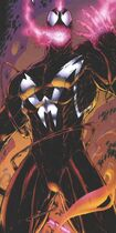 Venom (Symbiote) (Earth-7642)