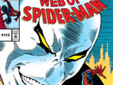 Web of Spider-Man Vol 1 112