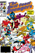 West Coast Avengers Vol 2 28