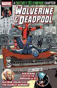 Wolverine & Deadpool Vol 5 9