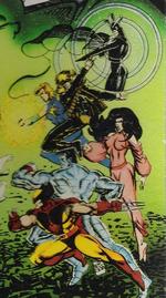 X-Men (Earth-90613)