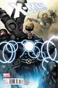 X-Men Legacy Vol 1 257