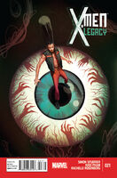 X-Men Legacy Vol 2 21