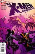 X-Men Original Sin Vol 1 1